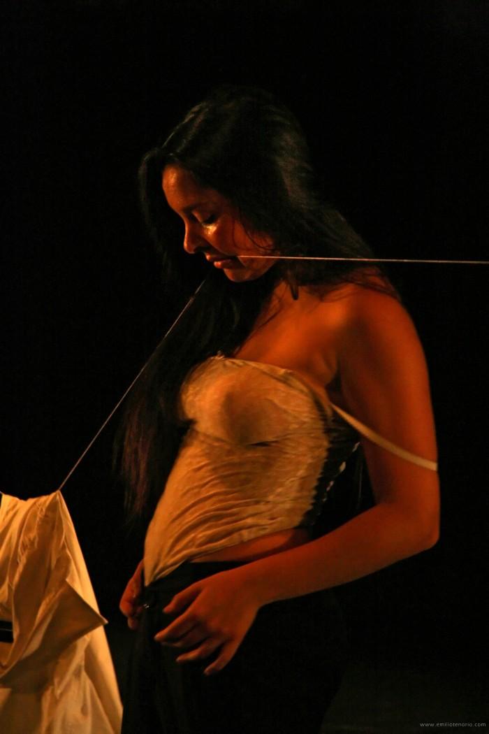 Fragile - Tatiana Chorot