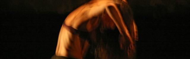 Provisional Danza - Frágil - Carmen Werner
