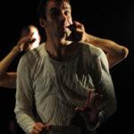 Provisional Danza - Ni ogros ni princesas