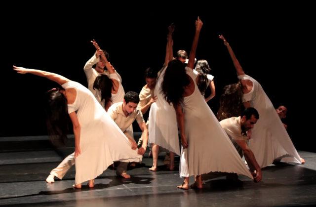 Provisional Danza - Ni ogros ni princesas. D.J. Sinaloa