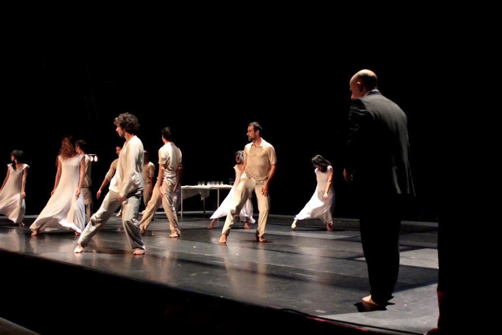 Provisional Danza - D. J. Sinaloa - Ni ogros ni princesas