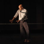 Alejandro Morata. In-Depth. Transparence Dance