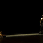 The Invisible Woman (Identity) Provisional Danza