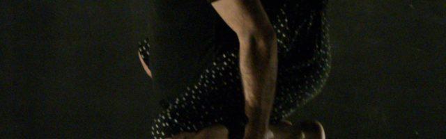 Eternos. Provisional Danza.