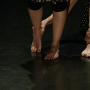Eternos. Coreografía de Provisional Danza