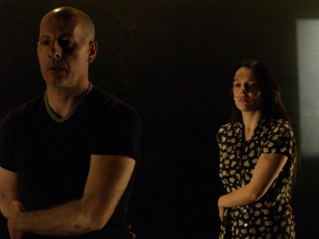 Alejandro Morata y Tatiana Chorot. Eternos.