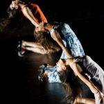 Provisional Danza: Some Day. In the Cuarta Pared Theatre.