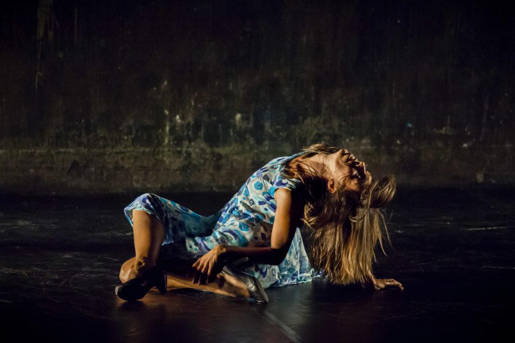 Provisional Danza: Algún día.