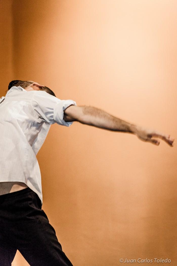 Provisional Danza: Some Day. Image: Juan Carlos Toledo.