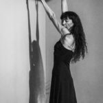 """Carmen Werner en el solo """"Volveré"""""""