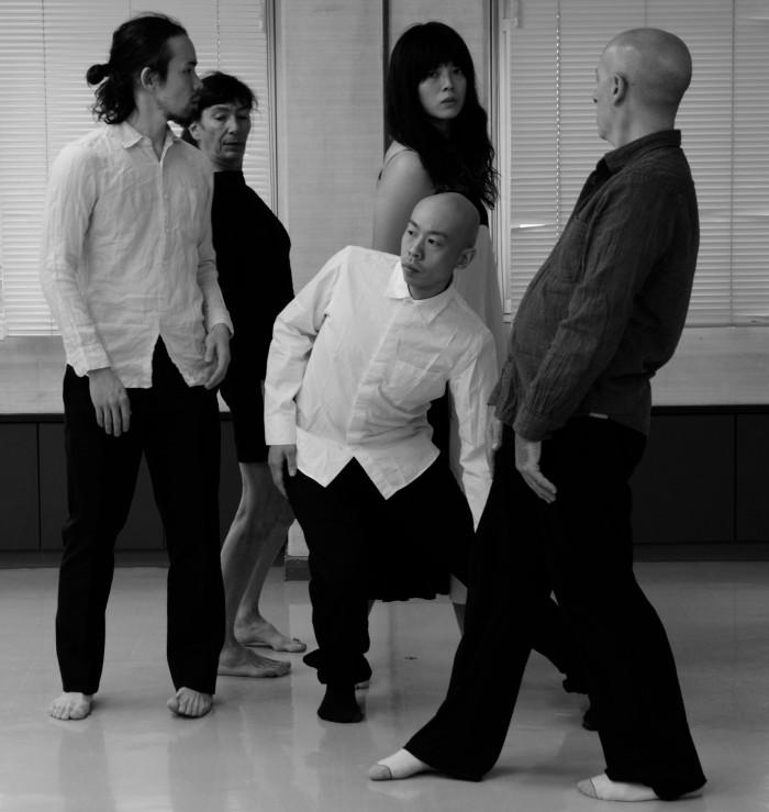 Recuerdo. Shun-Project. Provisional Danza.