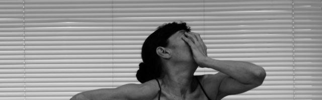 Memory. Carmen Werner. Shun-Project. Provisional Danza.