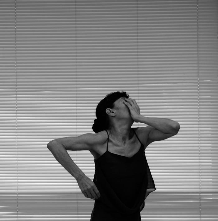 Recuerdo. Carmen Werner. Shun-Project. Provisional Danza.
