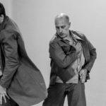 Alejandro Morata. Long time, many things. Provisional Danza.