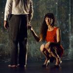 Carmen Werner y Alejandro Morata