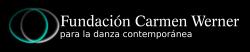 Logotipo de la Fundación Carmen Werner para la danza contemporánea